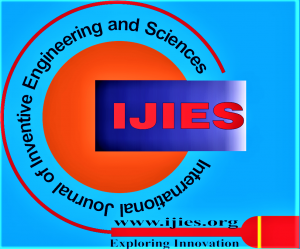 International Journal of Inventive Engineering and Sciences (IJIES)